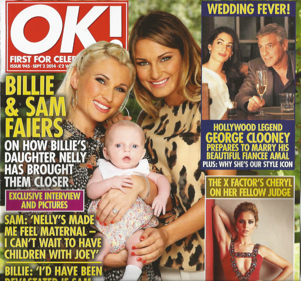Sam Faiers, OK! Magazine, 26th August 2014-1.jpg