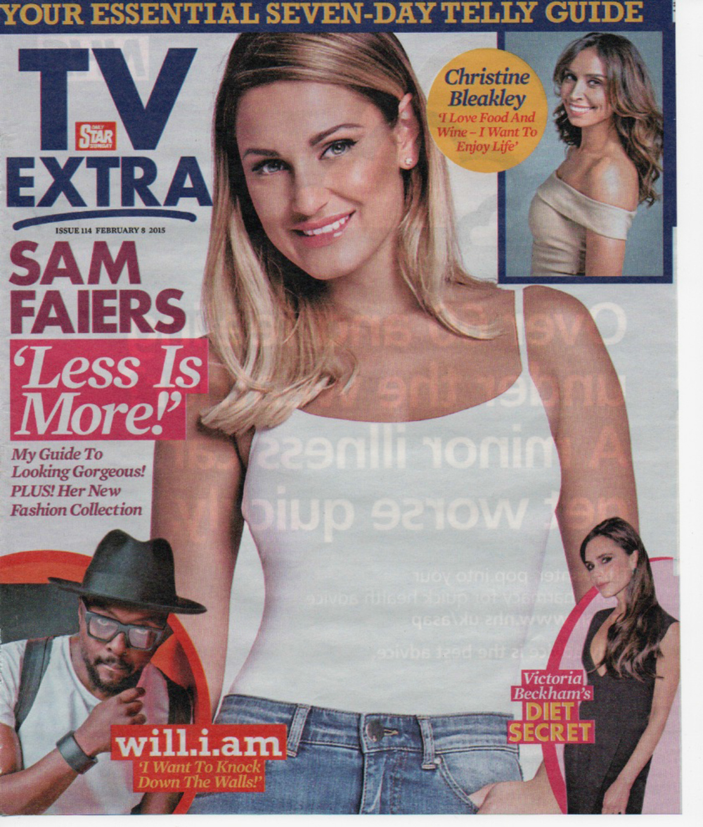 Sam Faiers, TV Extra, 9th February 2015[1]-1.jpg
