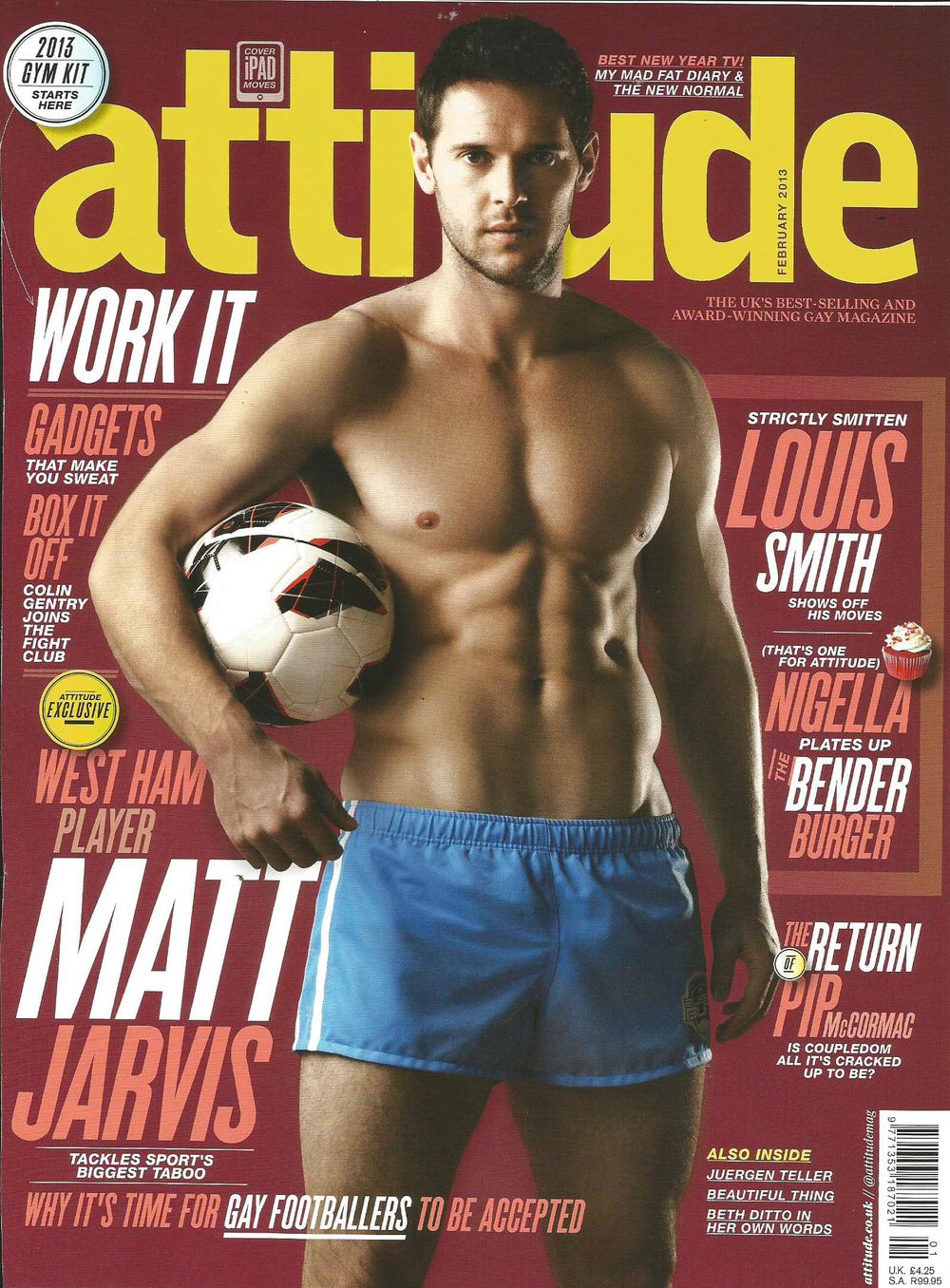 Matt Jarvis - Attitude Cover[2].jpg
