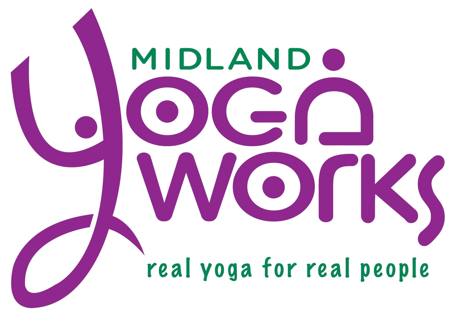 Midland Yoga Works