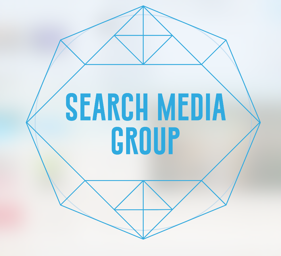 Logo - Search Media Group