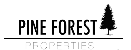 Logo - Pine Forest