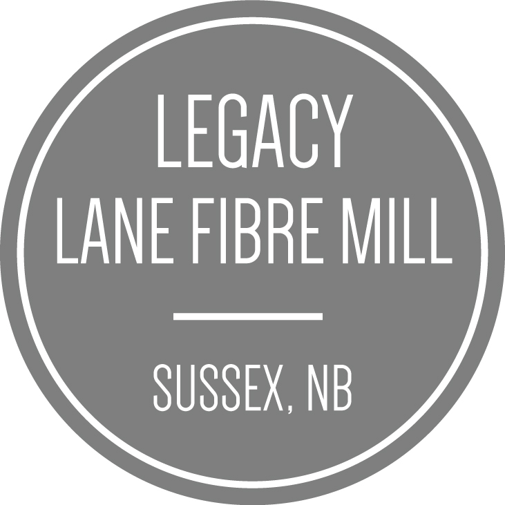 Legacy Lane fibre mill