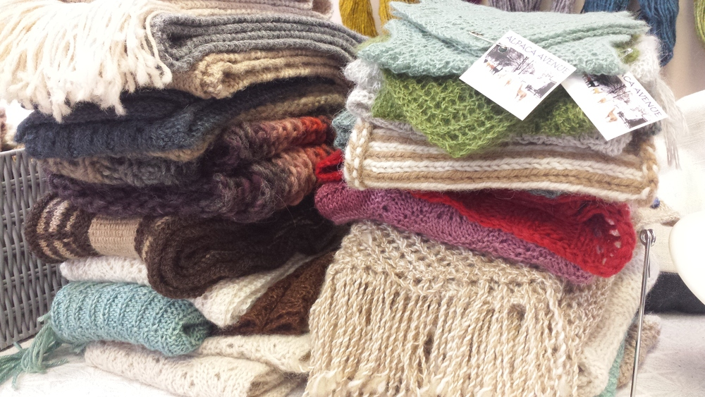 If you want a knitted gift.....