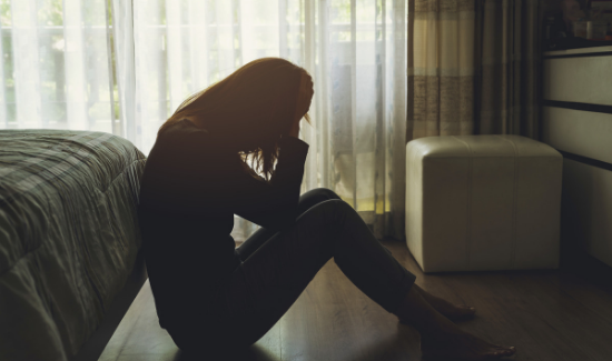 Chiropractic's role in managing anxiety & depression