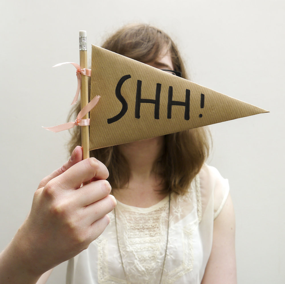 is your inner critic having too much say?