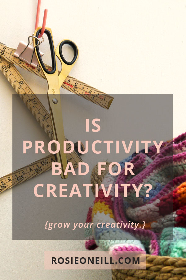 is productivity bad for creativity pin title.jpg