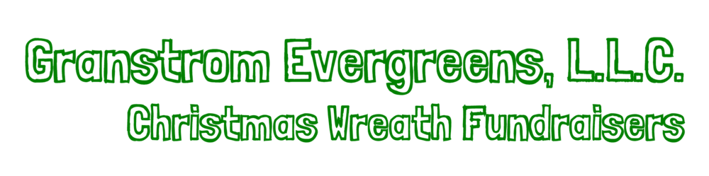 Granstrom Evergreens Logo