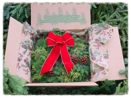 Corporate Gifts — Granstrom Evergreens, L.L.C.