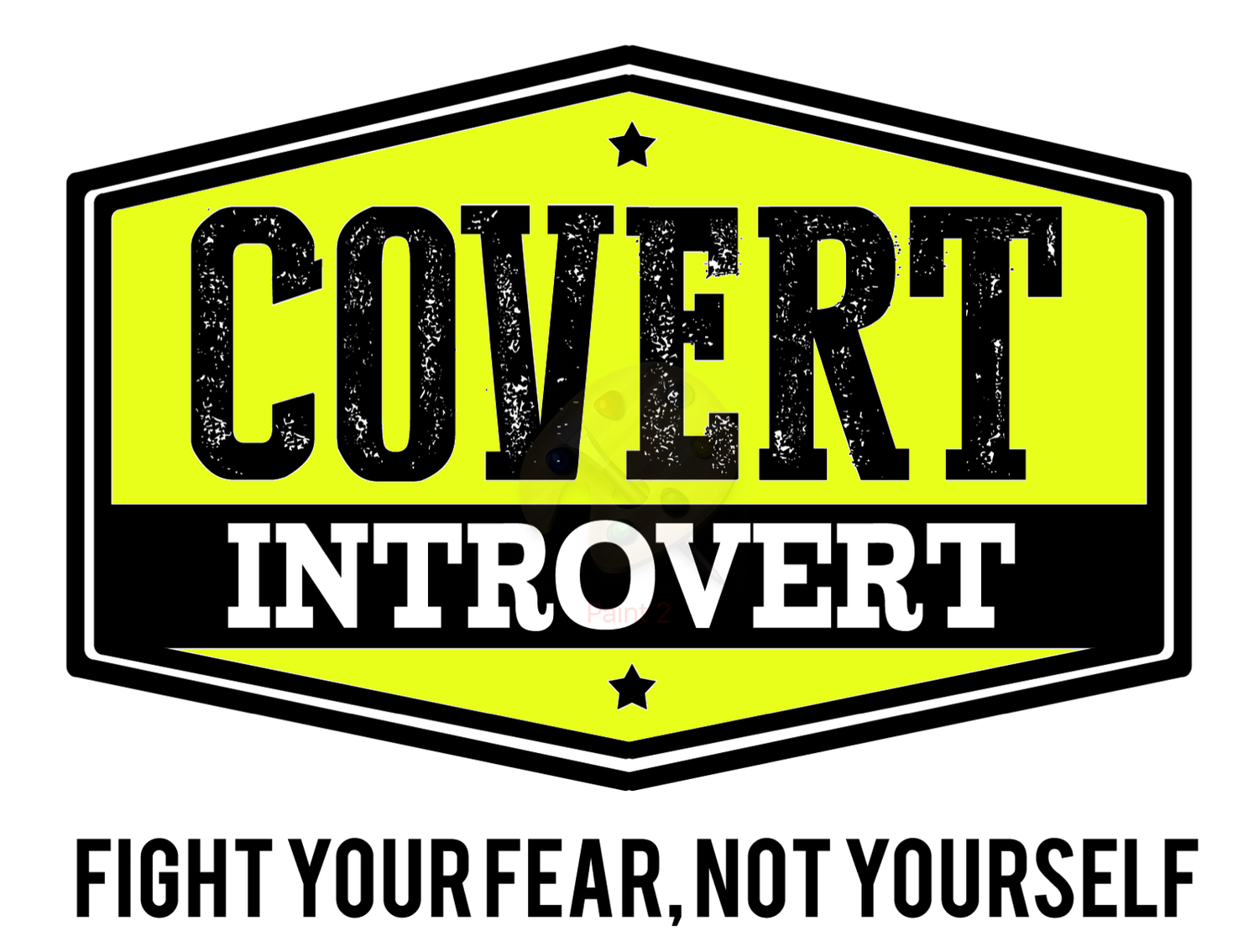 Covert Introvert