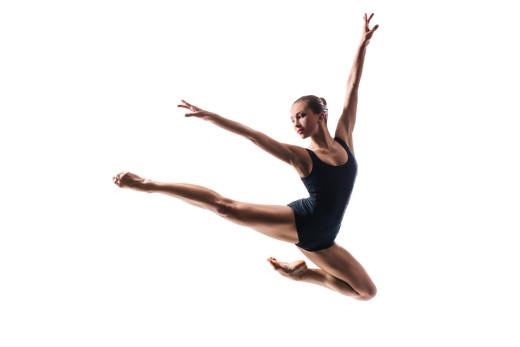 Ples je aktivnost, ki vam bo pomagala ohraniti zdravo in fit telo.(Foto: iStock)
