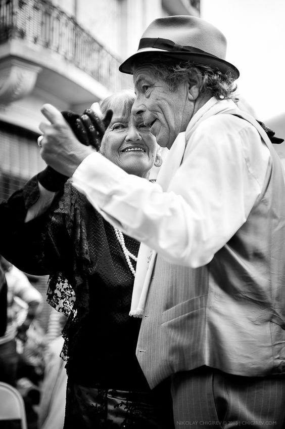 Katerikoli ples boste izbrali, vsak vas bo sprevil v dobro počutje.(Foto:chigirev.com)