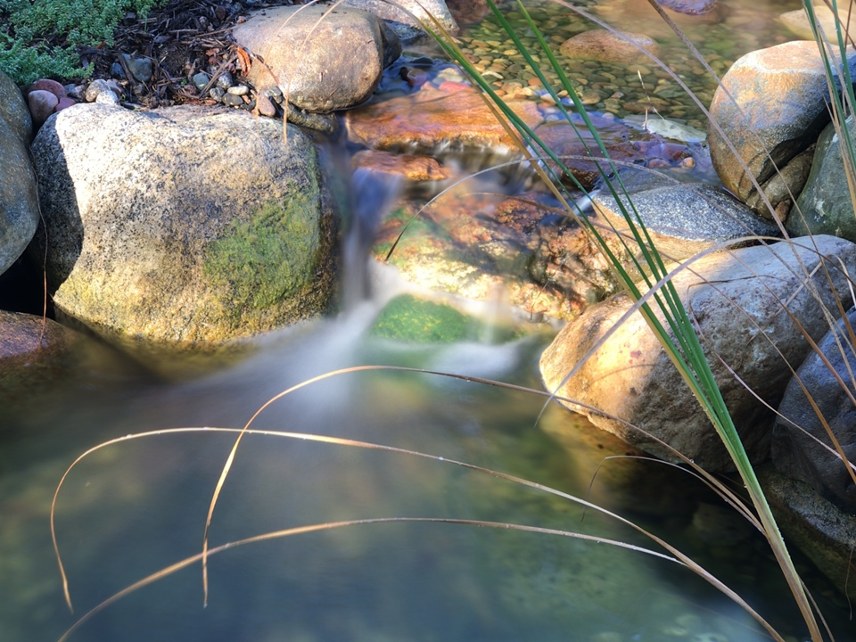East Jordan Pond