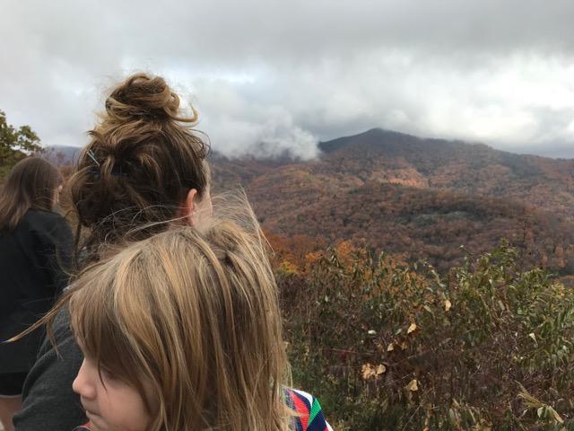 me+evie+mountains