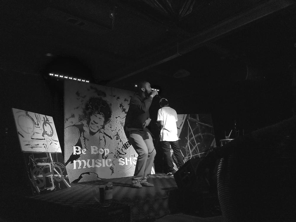 Rapper, Drexal Flowers