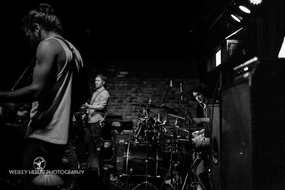 Photo by Wesley Hebert