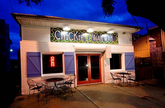 Chickie Wah Wah, 2828 Canal Street. Photo from Chickie Wah Wah's facebook page
