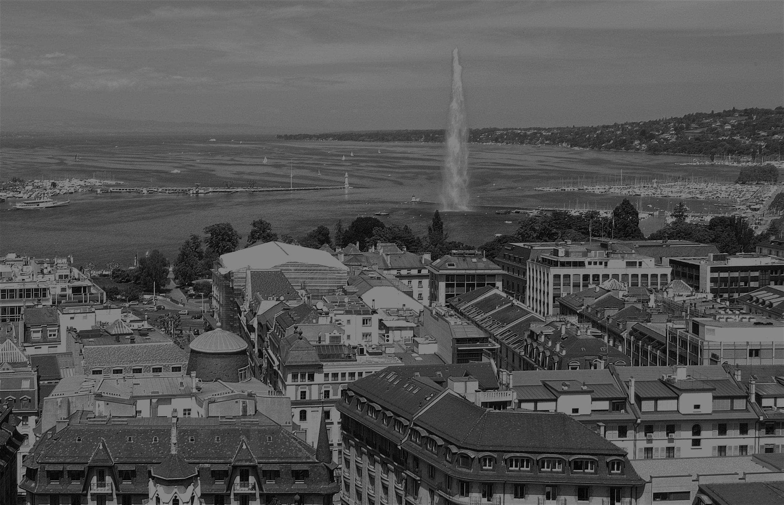 Geneva, SUI