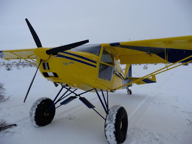 Highlander For Sale >> Life with the Highlander — Wild West Aircraft