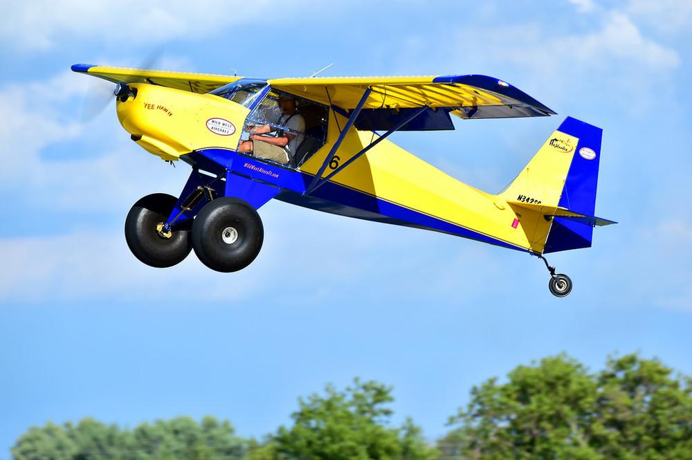 Wild West Aircraft