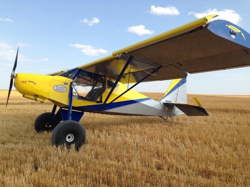 Highlander For Sale >> The SuperSTOL — Wild West Aircraft