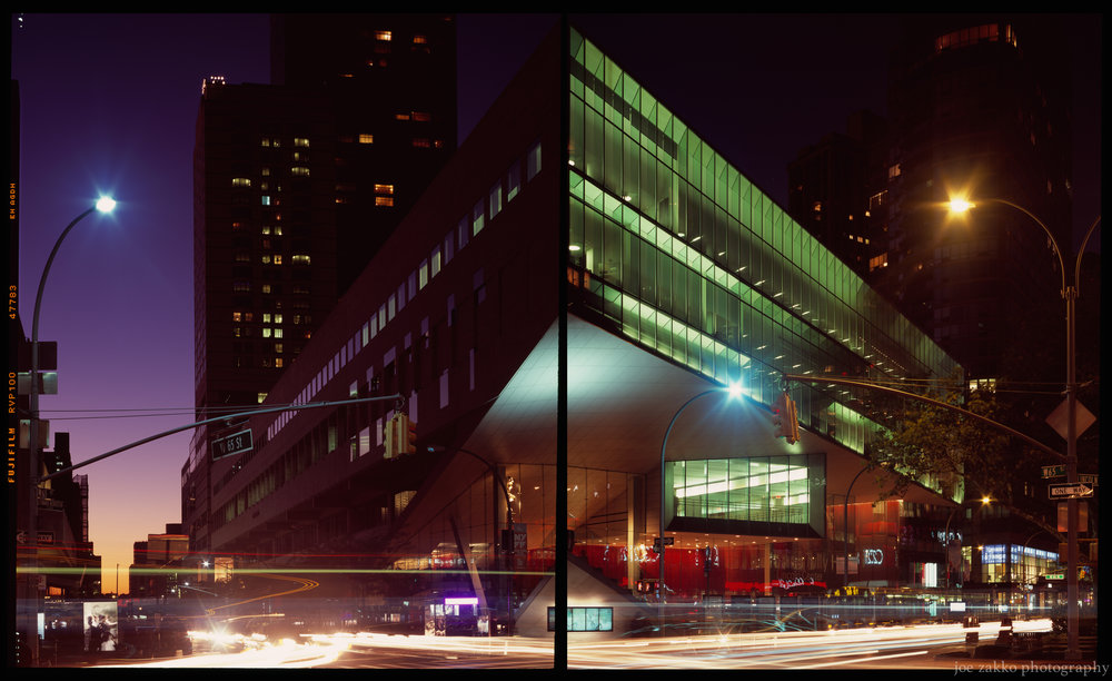 Alice Tully Hall