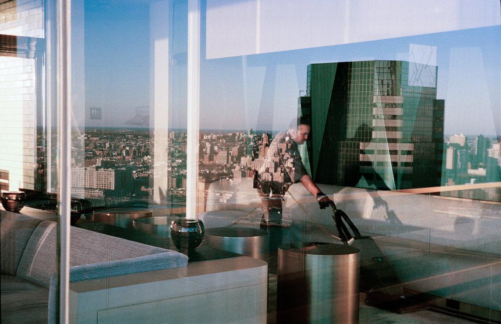 Penthouse View II