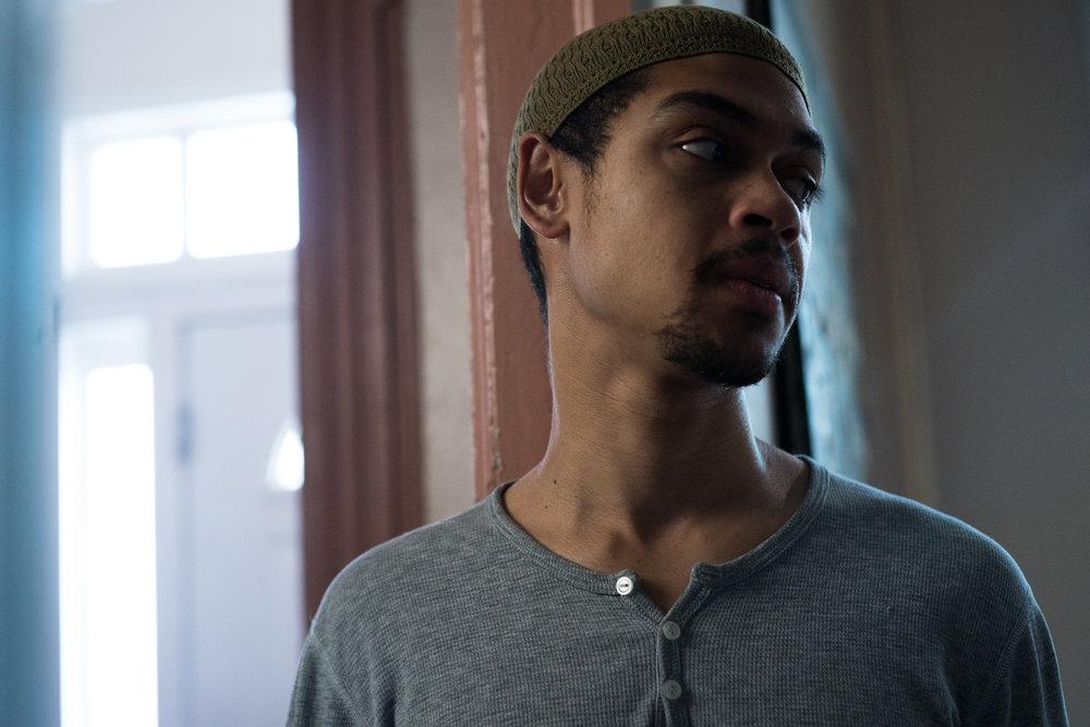 Reynaldo Piniella as Abdul Caban