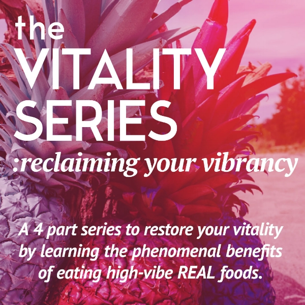 thevitalityseries