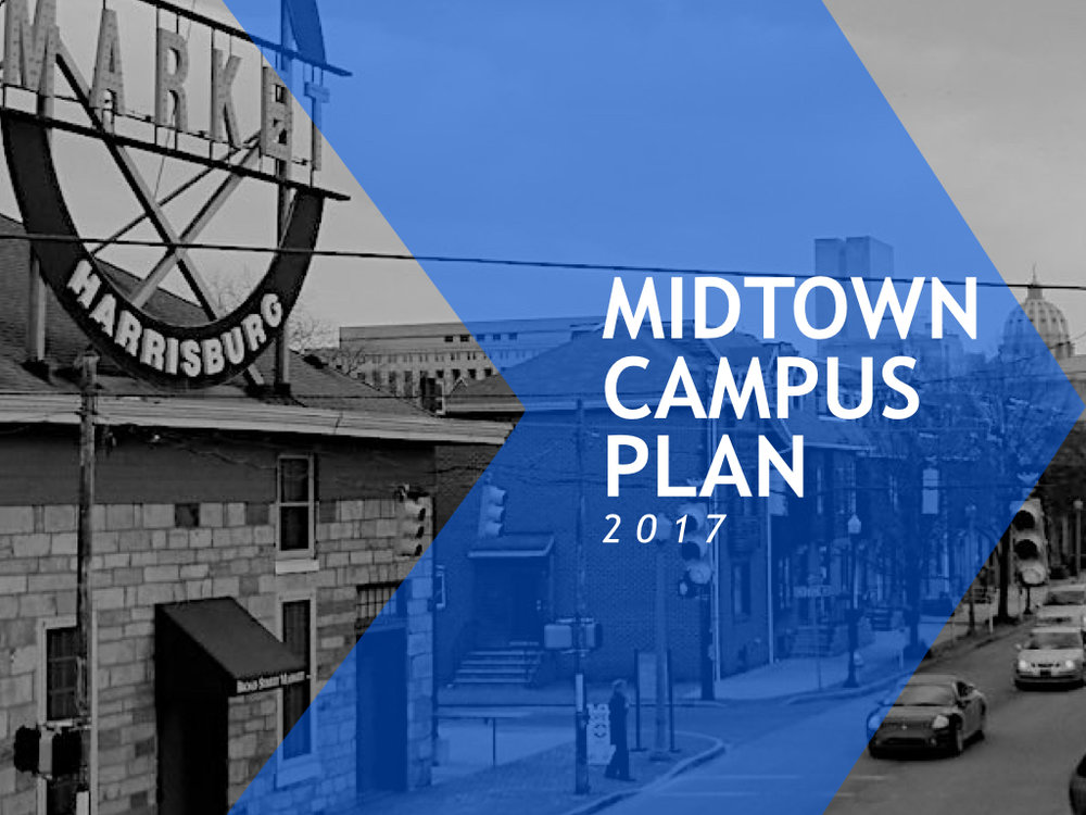 CLICK THE PICTURE TO FIND OUT MORE ABOUT OUR MIDTOWN CAMPUS PLAN!