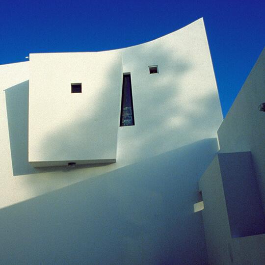 Villa Anbar