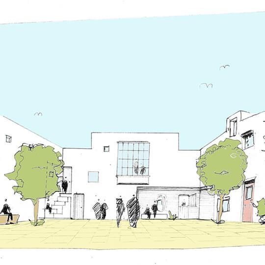 Bolton Community Centre