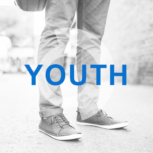 Chad Daniel Ministries - Youth