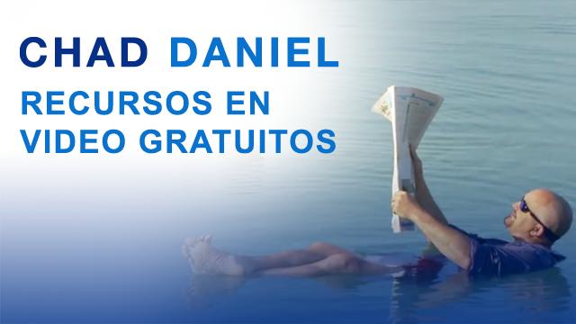 Chad Daniel YouTube Channel