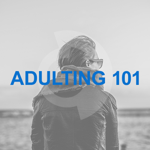 Adulting 101 - It's probably never been more difficult to be a young person than it is today.That's why we're dedicated to empowering youth across the globe with Gospel-infused resources to discover their unique purpose, embrace their individuality and use their extraordinary gifts to impact the world.