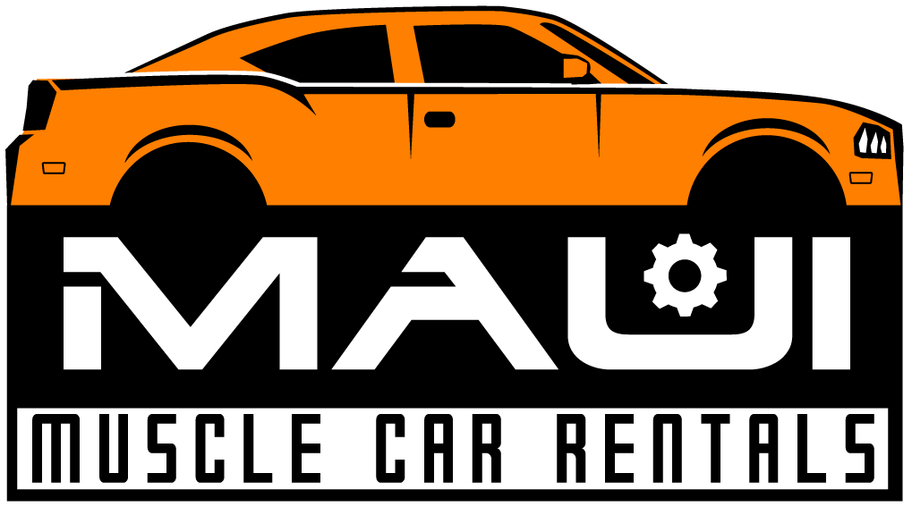 Maui Muscle Car Rentals