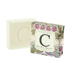 GINNA ROSE ATELIER MONOGRAMMED SOAPS