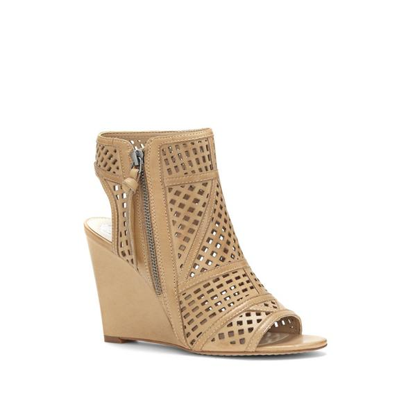 Xabria Geo-Perforated Wedge