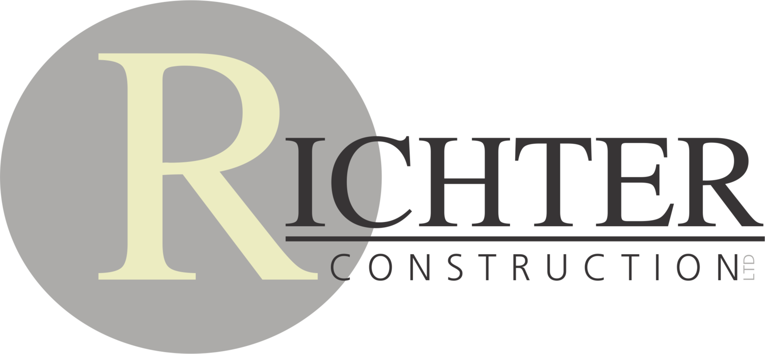 Richter Construction Ltd.