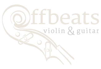 Offbeats Violin and Guitar Studio