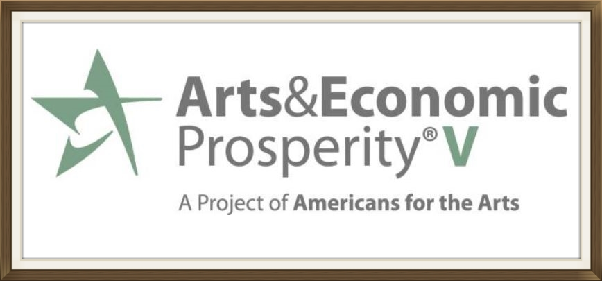 Arts & Economic Prosperity Study
