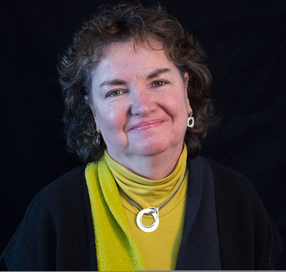 Mary Lou O'Neil, Executive Committee Member
