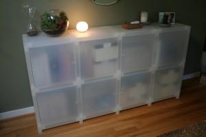 storage unit of my dreams 1