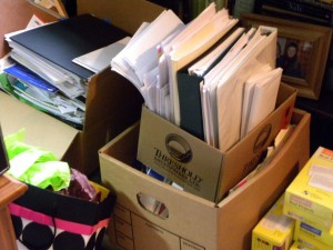 ultimate guide to setting up an organized office from scratch
