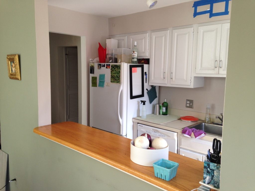pinterest kitchen makeover