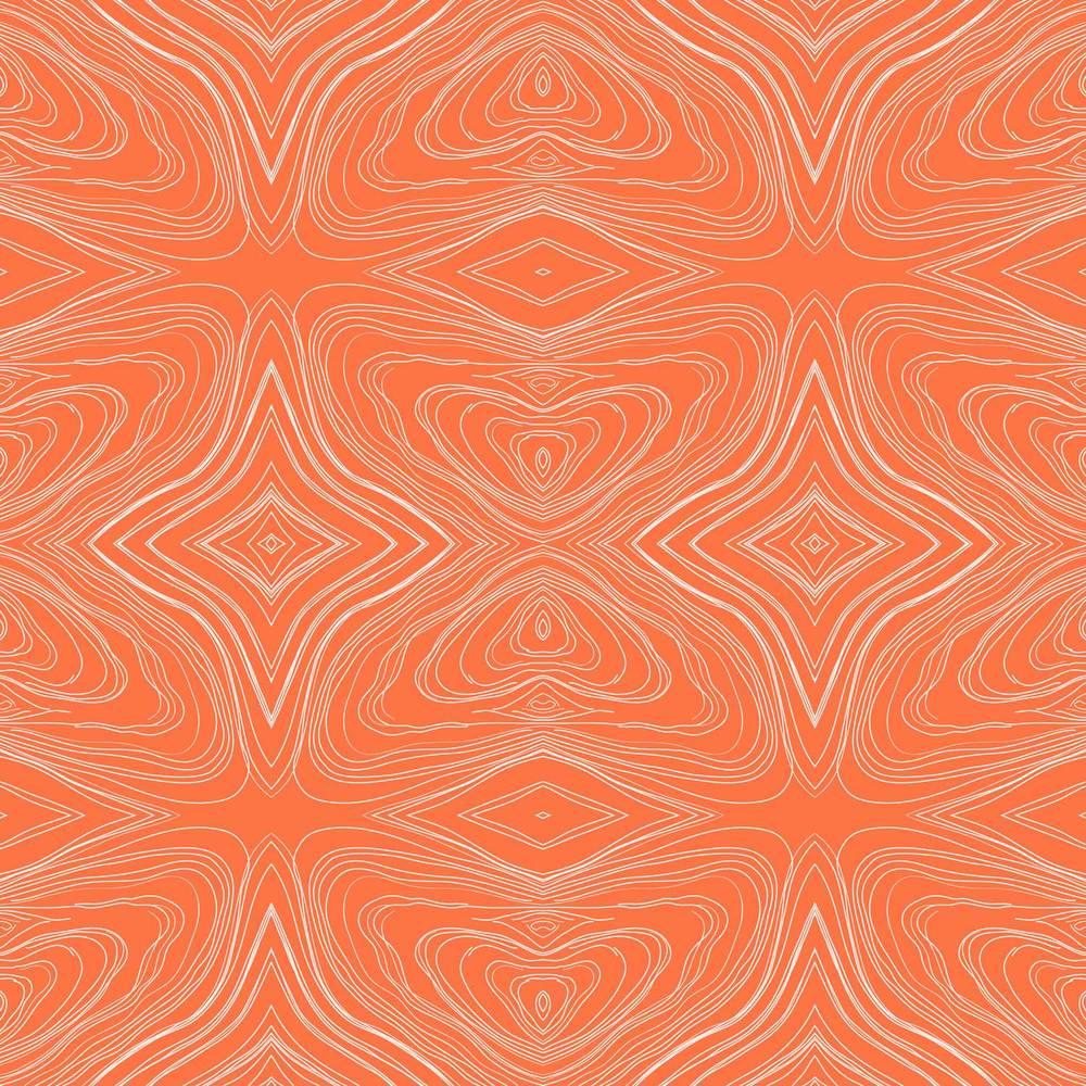 GRAHAM tangerine