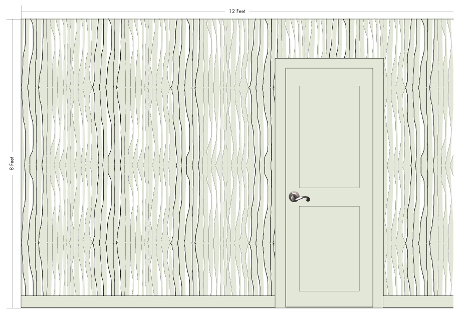 "EMMY bone | Pattern Repeat: 52""w x 27""h"