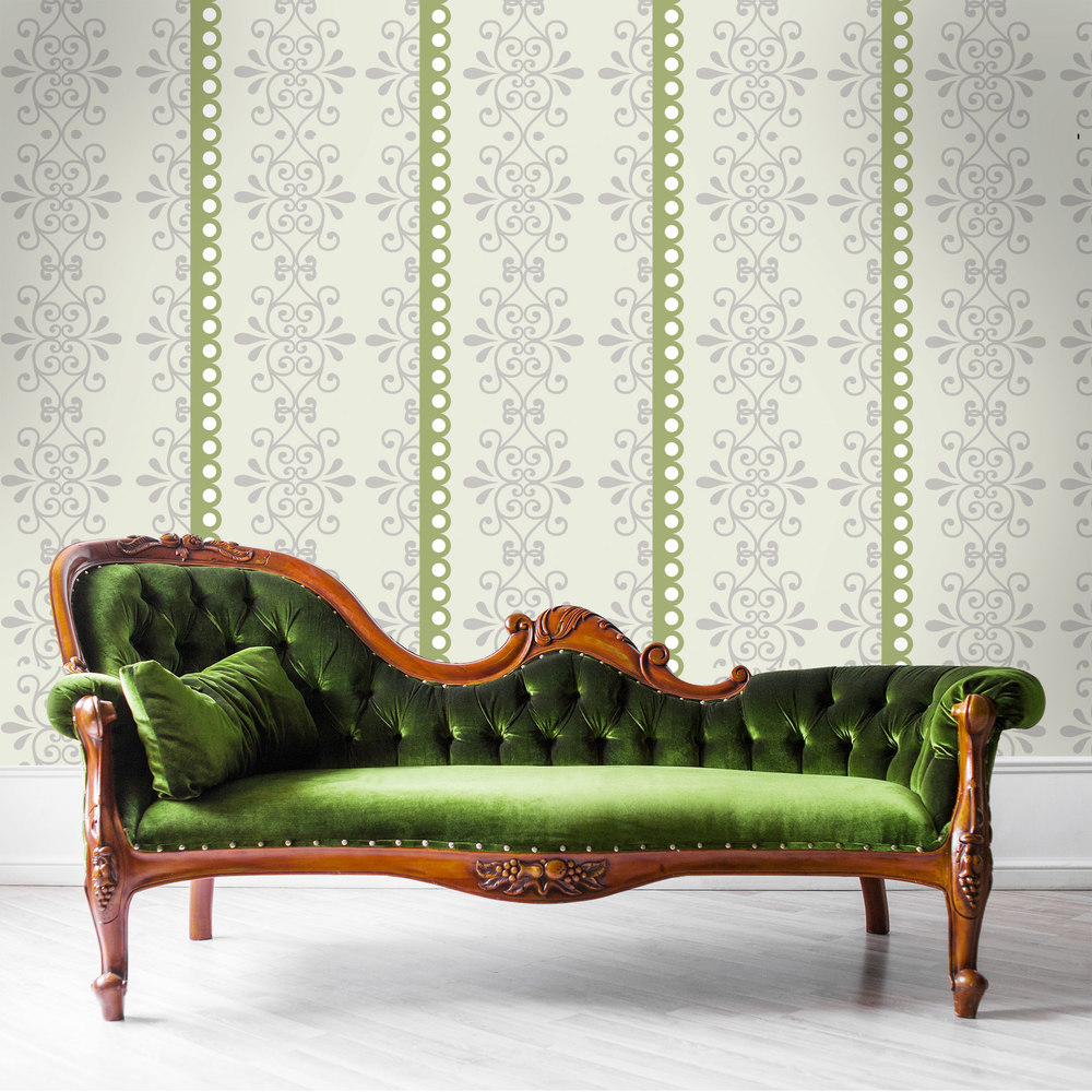 Josie the sarah rowland collection for Fainting couch