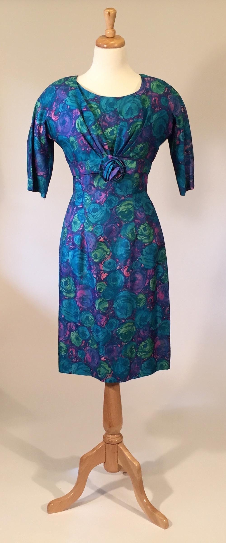 The Goodbye Norma Jean Dress and Matching Bolero