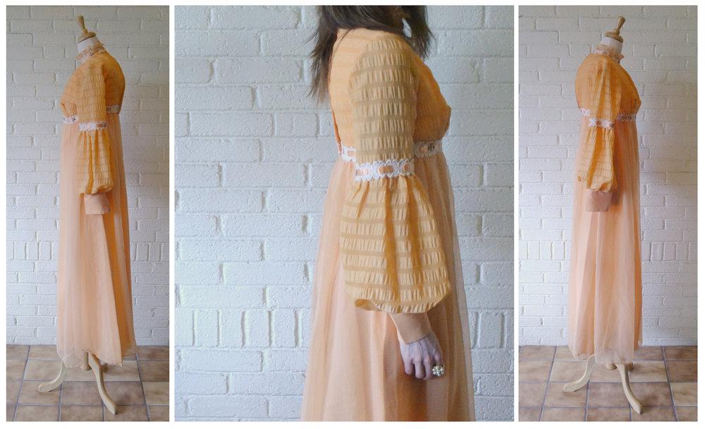 1960s Peachy Keen Dress Sides.jpg